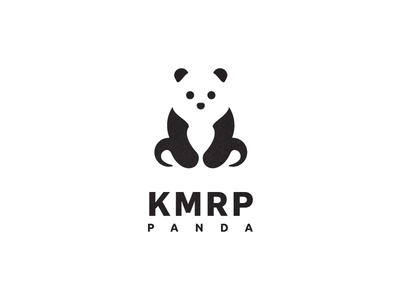 panda logo for sale