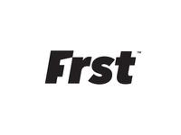 F1rst wordmark concept