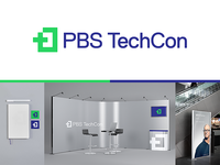 PBS TechCon Logo