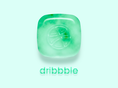 Jade Icon ui