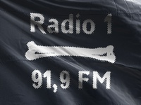 logo Radio 1 / redesign