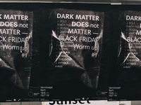 Posters for Gallery / WPG