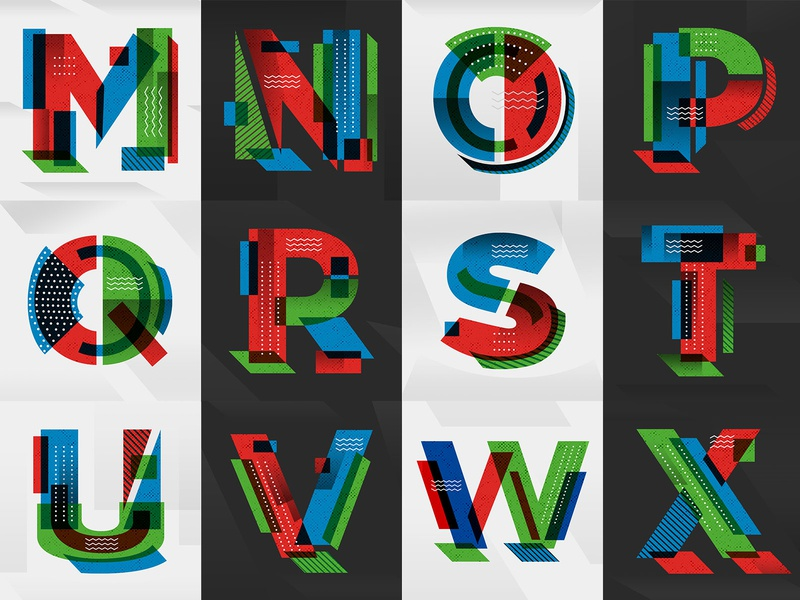 A-Z Type Experiment 2