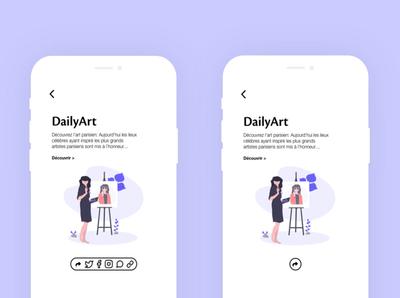 DailyUI - 010