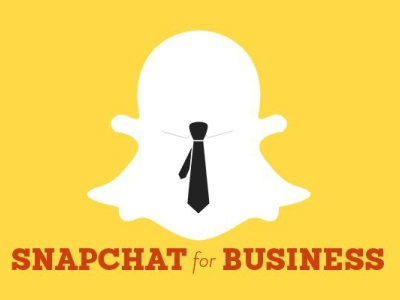 How To Use Snapchat As A Marketing Tool icon ux logo app ui web design daily design art branding design