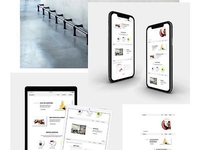 Design Agency illustration ui ux app digitalart development design daily design art branding design