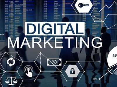 The Digital Marketing Transformation Led By Google and Amazon advertising advertise google amazon marketing