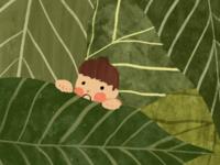 Adventuring inside the tree