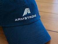 Armstrong Ball Cap