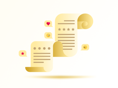 Feedback illustration v. 2.0