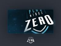 Logo for Plus Minus Zero, an E-sports organization from Sweden