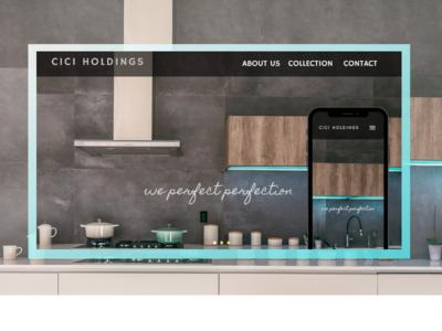 Cici Holding Design 2