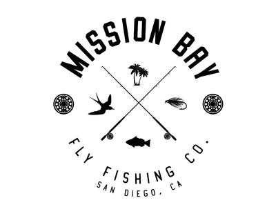 MISSION BAY FLY FISHING CO.