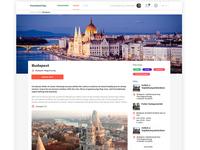 City Page
