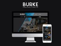 BURKE WEB DESIGN