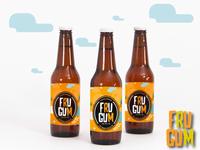 Design for craft brewer