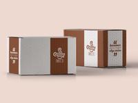 Pack Cinnamon Rolls