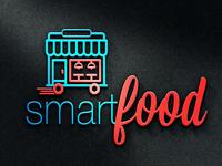 """Brand Development """"SmartFood"""""""