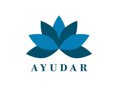Ayudar Logo Design