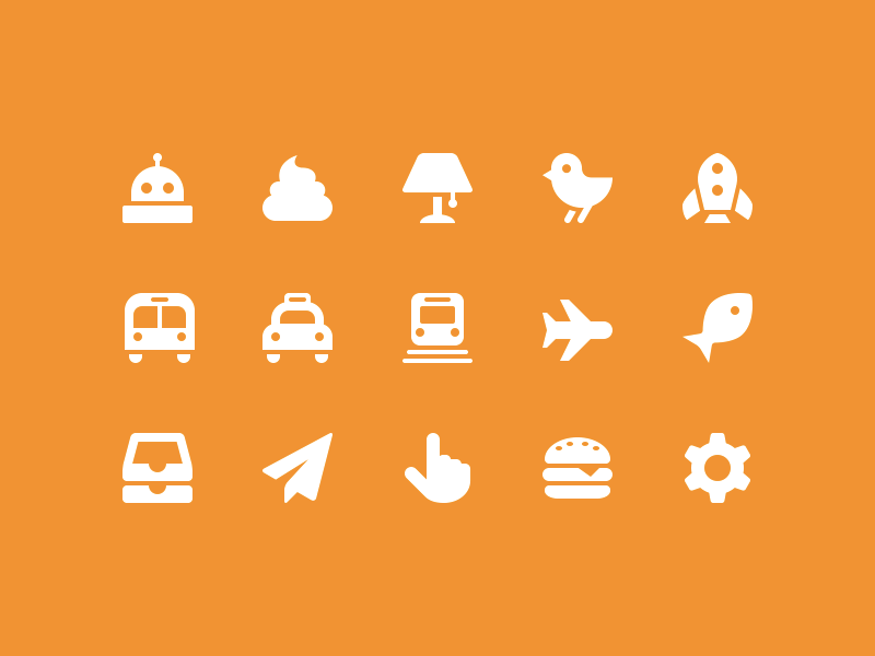 More Symbolicons Junior! icons symbolicons vector pixel perfect update free download