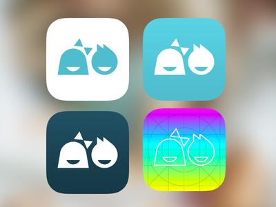 Notabli iOS 7 App Icon