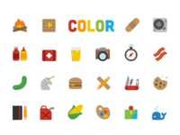 Introducing: Symbolicons Color