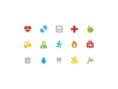 Symbolicons Junior + Health