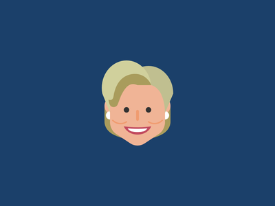 Hillary Clinton Icon president 2016 election hillary clinton