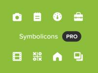 Symbolicons Pro: Kickstarter