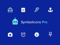 Symbolicons Pro