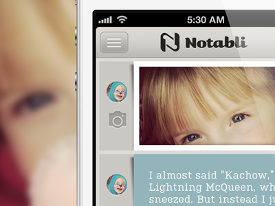 Notabli Works Everywhere