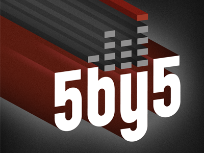 5by5ified