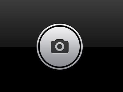 Capture - PSD File psd free apple camera capture button