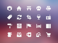 Even More Symbolicons Junior