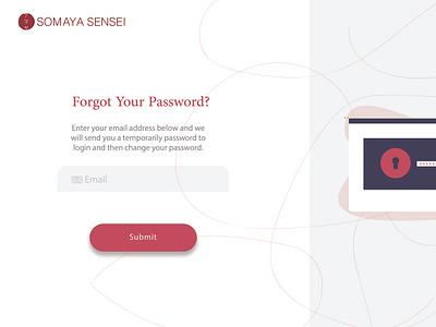 Somaya Webpage Designs web ui industrial creative design ui webpage design uidesign uiux website builder webdesign website design
