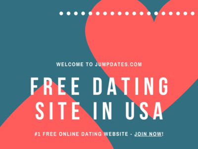 Free Online Dating Service in Connecticut - Jumpdates