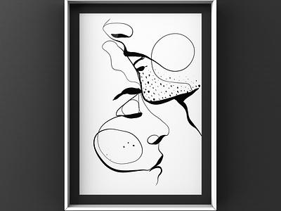 Lineart digital illustrations line art lineart illustration art illustration