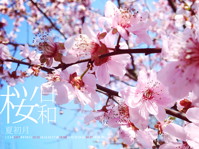 Wallpaper 2014 April