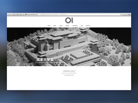 OI Website Design