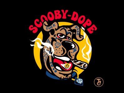 scoobydope
