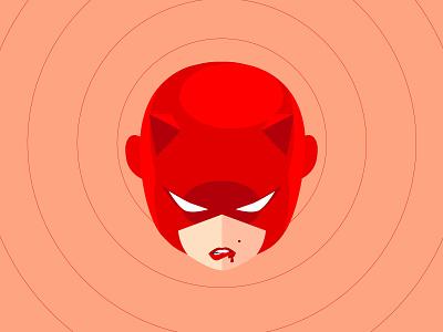 Daredevil character marvel superhero comic daredevil