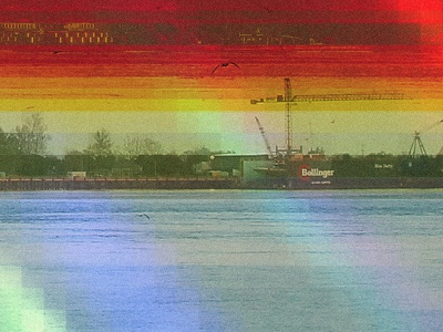 Glitch - New Orleans (100% zoom) glitch new orleans