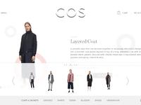 Cos concept2
