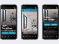 Airbnb concept kg