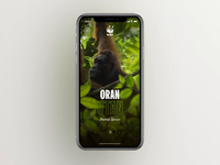 WWF Mobile Concept