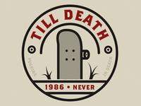 Pusing Till Death