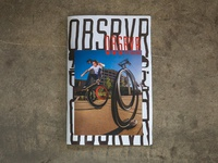 OBSRVR Issue #1