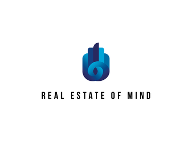 Real Estate Logo realestate logo design branding