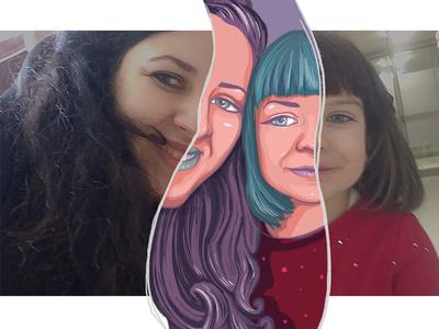 ToonMe Portrait Challenge