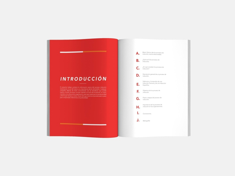 Induction process 02 documentary magazine design editorialdesign layoutdesign magazine editorial flatdesign design
